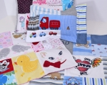 Baby Clothes Blankets & Pillows