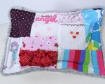 Baby Clothes Pillow Sham