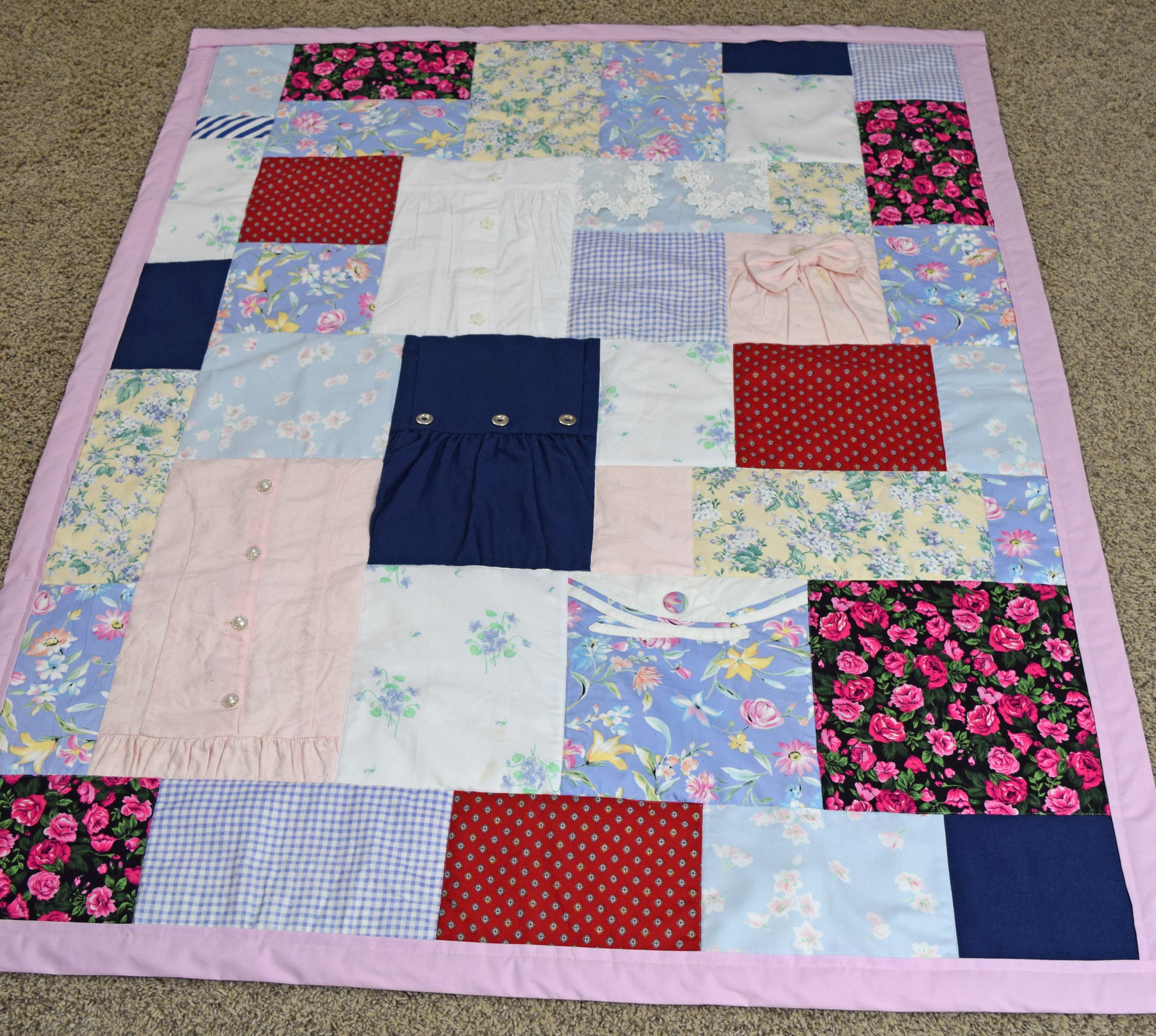 Baby Clothes Quilt Pictures T Shirt Quilt Pictures