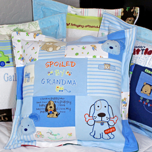 baby clothes pillows300 baby clothes quilts memory quilts jelly bean quilts,Childrens Clothing Quilt